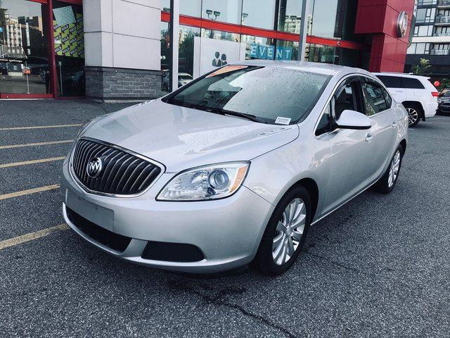 2015 BUICK VERANO Base in Richmond, British Columbia