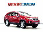 2011 Kia Sorento EX AWD LEATHER SUNROOF BACKUP CAM in North York, Ontario