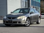 2002 Acura RSX LEATHER ROOF LOADED!!! in Toronto, Ontario