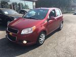 2010 Chevrolet Aveo  LT***CREDIT 100% APPROUVE*** in St Eustache, Quebec