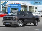 2015 Chevrolet Silverado 1500 LT in Kingston, Ontario