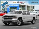 2016 Chevrolet Silverado 1500 LT in Kingston, Ontario