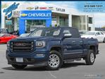 2016 GMC Sierra 1500 SLE in Kingston, Ontario