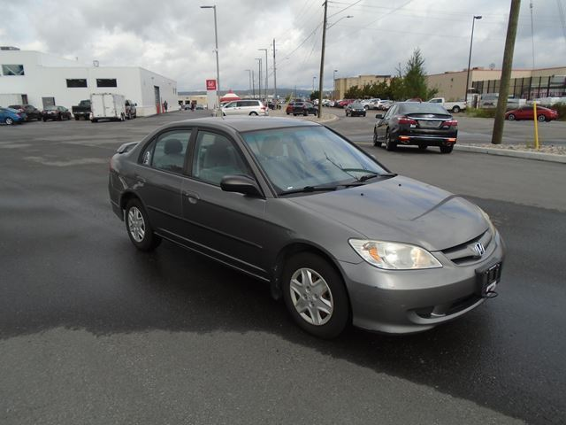 2004 HONDA CIVIC DX-G in North Bay, Ontario