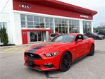 2016 Ford Mustang 5.0 GT ~ Only 14000KMS!!!  ~ Like Brand New in Newmarket, Ontario