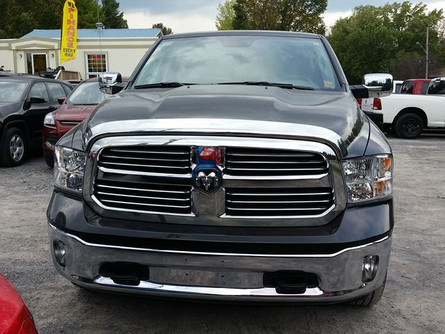 2016 dodge ram 1500 big horn rockland ontario car for sale 2886910. Black Bedroom Furniture Sets. Home Design Ideas