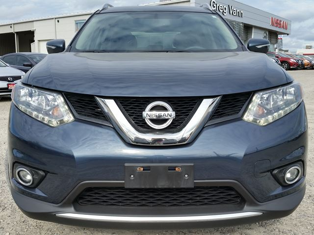2014 nissan rogue sl awd w nav all leather pwr group rear cam climate control panoramic roof. Black Bedroom Furniture Sets. Home Design Ideas