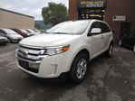 2011 Ford Edge SEL / V6 / LEATHER / ROOF / ONLY 85,000 KM in Ottawa, Ontario