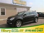 2011 Chevrolet Equinox 2LT **WEEKLY PAYMENTS AS LOW AS $66** in Tilbury, Ontario
