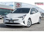 2017 Toyota Prius HYBRID,REAR VIEW CAMERA,CRUISE CONTROL in Georgetown, Ontario