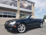 2008 Mercedes-Benz CLK-Class Base in Sainte-Marie, Quebec