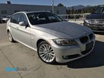 2011 BMW 3 Series 328i xDrive AWD A/T No Accidnet Local Blueooth  in Port Moody, British Columbia