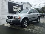 2004 Volvo XC90 SUV AWD 2.9 L in Halifax, Nova Scotia