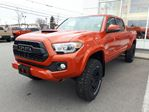 2017 Toyota Tacoma DBL CAB+TRD SPORT PACKAGE!!   in Cobourg, Ontario