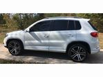 2017 Volkswagen Tiguan 4MOTION 4dr Highline in Mississauga, Ontario
