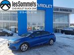 2017 Chevrolet Cruze LT in Mont-tremblant, Quebec