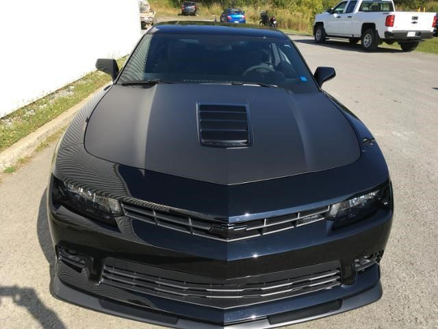 2015 Chevrolet Camaro SS in Edmundston, New Brunswick
