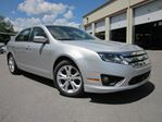 2012 Ford Fusion SE A/C, BT, SAT RADIO, LOADED! in Stittsville, Ontario