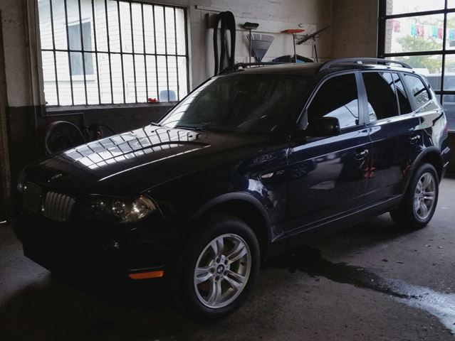 2008 BMW X3 3.0i AWD in St Catharines, Ontario