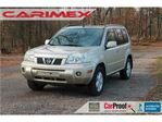 2005 Nissan X-Trail SE ONLY 110K   4x4   Sunroof   Heated Seats in Kitchener, Ontario