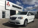 2015 Chrysler Town and Country -Leather- Rear View Camera-Dual Zone A/C- in Whitby, Ontario