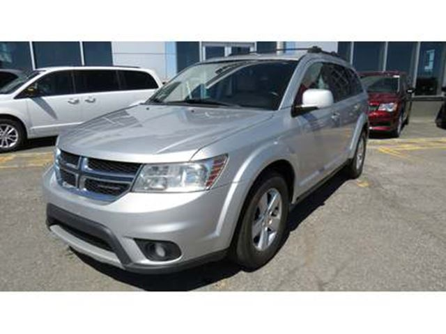 2012 DODGE Journey SXT in Trois-Rivieres, Quebec