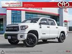 2016 Toyota Tundra AUTHENTIC TRD PRO CREWMAX 4X4 5.7L in Collingwood, Ontario