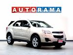 2012 Chevrolet Equinox 4WD in North York, Ontario