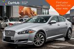 2015 Jaguar XF  Sunroof ParkSensors Leather HeatFrontSeats DualClimate 18Alloys  in Thornhill, Ontario