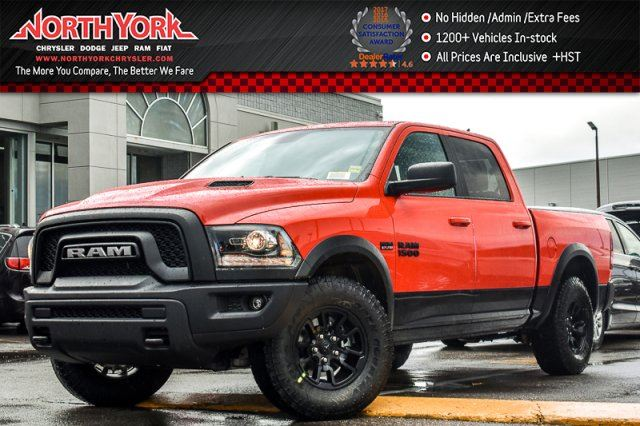 2018 dodge rebel. simple dodge 2018 dodge ram 1500 new car rebel 4x4 crew parksense keyless_go airsusp  17alloys in dodge rebel 1