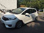 2015 Honda Fit 5dr LX in Mississauga, Ontario