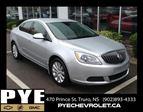 2014 Buick Verano Base in Truro, Nova Scotia