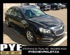 2015 Chevrolet Cruze 2LT in Truro, Nova Scotia