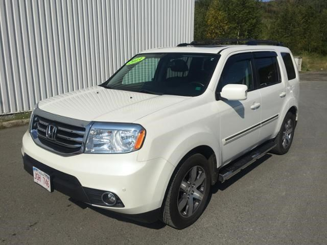 2013 Honda Pilot Touring in Edmundston, New Brunswick
