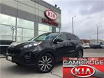 2017 Kia Sportage EX AWD KIA CERTIFIED PRE-OWNED in Cambridge, Ontario