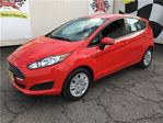 2014 Ford Fiesta SE, Automatic, Bluetooth, Only 40,000km in Burlington, Ontario