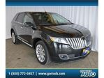2014 Lincoln MKX AWD/PANO ROOF/CAMERA/BLUETOOTH/LEATHER/NAV in Milton, Ontario