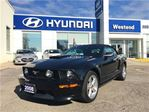 2008 Ford Mustang GT 2Dr Convertible in Toronto, Ontario