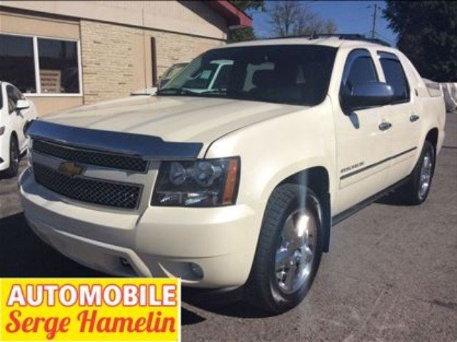2013 Chevrolet Avalanche LTZ in Chateauguay, Quebec