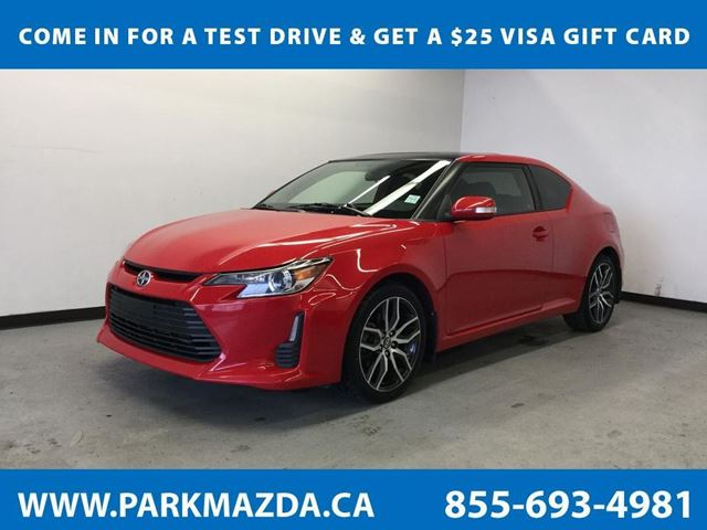 2014 SCION TC Base in Sherwood Park, Alberta