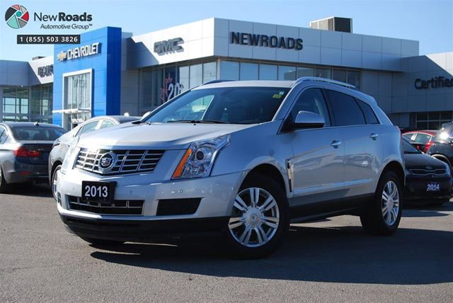 2013 CADILLAC SRX Luxury Collection Luxury Collection in Newmarket, Ontario