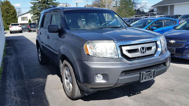 2011 HONDA PILOT EX in Kingston, Ontario