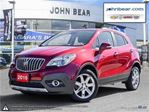 2016 Buick Encore Leather in St Catharines, Ontario