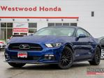 2015 Ford Mustang GT Premium in Port Moody, British Columbia