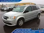 2012 Dodge Grand Caravan SXT in Lethbridge, Alberta