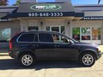 2006 Volvo XC90 2.5L Turbo 7 seat in Mississauga, Ontario