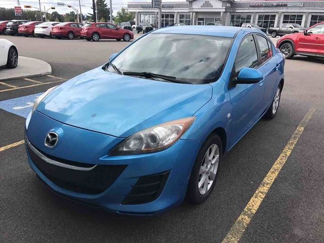 2010 Mazda MAZDA3 GS in Roberval, Quebec