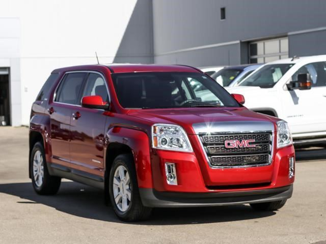 2013 GMC Terrain SLE-1 in Fort Saskatchewan, Alberta