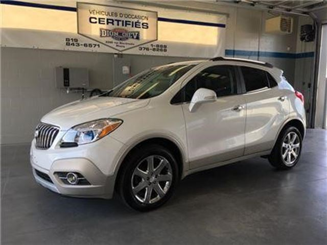 2014 Buick Encore Leather in Magog, Quebec