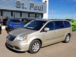 2011 Chrysler Town & Country